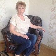 татьяна, 63, г.Неман
