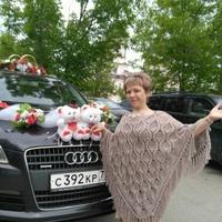 Aнна, 45 лет, Овен, Томск