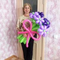татьяна, 56 лет, Телец, Омск