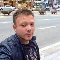 Денис, 22 года, Весы, Владивосток