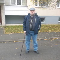 SEREGA, 57 лет, Рыбы, Валга