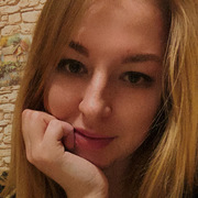 Дарья, 24, г.Екатеринбург