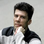 Pavel, 39, г.Москва