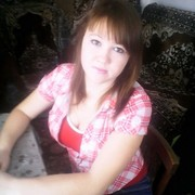 Катёна, 22, г.Змеиногорск
