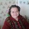 Алла, 61, г.Гнивань