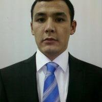 Хуснидин, 34 года, Скорпион, Москва