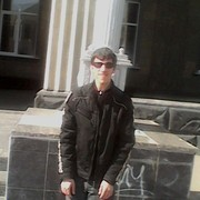 Руслан, 26, г.Стаханов