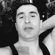 Фарид, 34, г.Екатеринбург