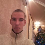 Антон, 20, г.Камень-Рыболов