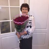 Тамара, 70 лет, Скорпион, Санкт-Петербург