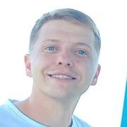 Vlad, 30, г.Некрасовка