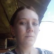 Екатерина Антонова, 27, г.Канаш