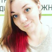Ксения из Сургута желает познакомиться с тобой