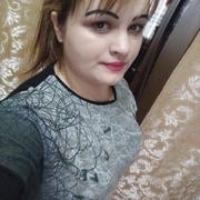 Олеся, 21, г.Зеленокумск