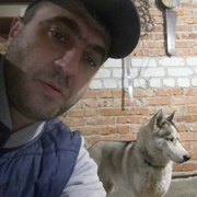 Владимир, 36, г.Правдинский