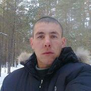 Виктор 31 Новоспасское