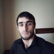 Косим Куганов, 29, г.Екатеринбург