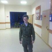 Александр, 27, г.Междуреченск