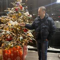 Драган, 48 лет, Водолей, Москва
