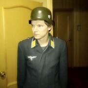 Smileson, 25, г.Псков