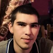 Альфред, 23, г.Мурманск