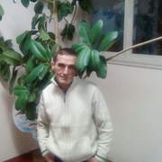 Генадий, 60, г.Фокино