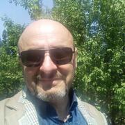 Сергей 51 год (Козерог) Ровно