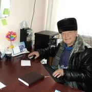 Виктор 64 года (Скорпион) Бийск