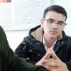 Аббос Рахмонов, 16, г.Ташкент