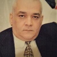 musa, 58 лет, Дева, Баку