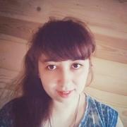 Катя, 29, г.Канаш