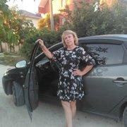 Ольга, 54, г.Анапа