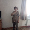 maua, 64, Satpaev