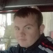 Серёжа, 23, г.Чунский