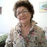 расима шарипова, 71, г.Дегтярск
