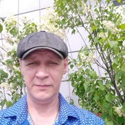 Алексей, 48, г.Междуреченск