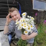 Сергей Липчанский, 31, г.Апатиты