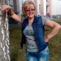 Татьяна, 52 года, Скорпион, Киев