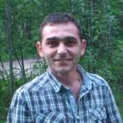 Саиян Андрей, 40, г.Новошахтинск