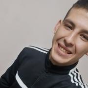 Александр, 22 года, Близнецы