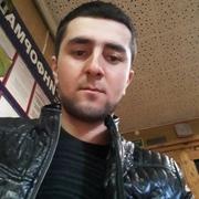 давлат, 23, г.Бородино