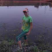 Татьяна, 25, г.Братск