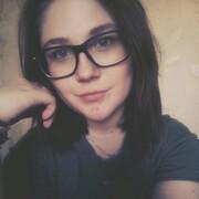 Алина, 19, г.Архангельск