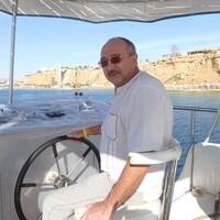 DAGIR, 68 лет, Овен, Адлер