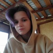 Александра, 17, г.Липецк