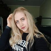Виктория, 18, г.Львов