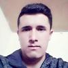 MUMINJON, 19, г.Душанбе