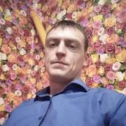 Алексей Ендальцев 32 Чусовой