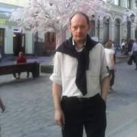 Алексей, 45 лет, Рыбы, Москва