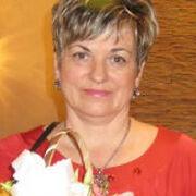 Лидия Саскевич, 58, г.Солигорск